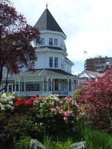 Gatsby Mansion Inn - Victoria, BC